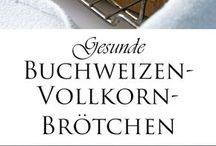 Brötchen /Brot