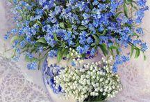 игорь бузин цветы