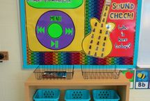 Classroom Ideas / by Kelly
