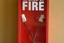 In case of -wall