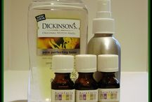 Natural remedies / by Sharon Costanzo