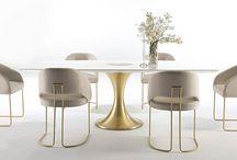 Mueble de lujo / Alta decoración