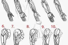 Prostetic Arm Design & Robotics