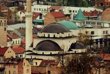 BiH, Montenegro, Albania, kesä 2014