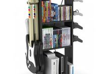 Home Organization / by Adriana Parker