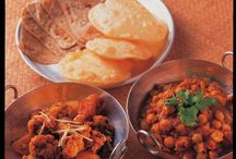 Plant Strong: Curries and Indian Dishes / by Jolanta Thorburn