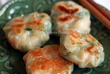 Asian food 中国菜☻