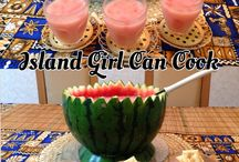 My Island Food