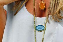Semiprecious Jewellery