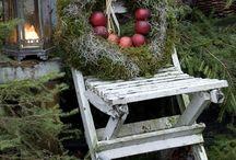 Christmas Inspiration / by Kathy Hoss-Tidwell