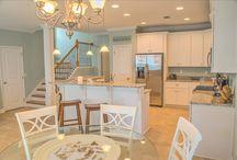 Destin Vacation Rentals - 4 Bdrm   Real Joy Vacations / 4 Bedroom Destin Vacation Rental Homes and Condos