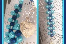 Dania Design  Le mie creazioni / Bijoux and fashion style