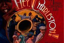 LTAI Charleston Jazz