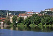 Prague trip