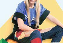 IVANA TANOS - SPOTLIGHT / Ivana Tanos belajar fashion design di Phalie Studio, saat ini ia memiliki brand sendiri: SPOTLIGHT