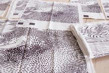 Emma von Brömssen pattern / My design