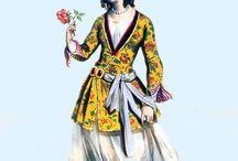 Persian Illustrations