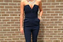 Glam up outfits