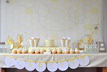 Birthdays / by Rachel Wand