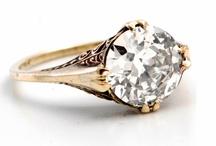 Rings with Diamonds 1.