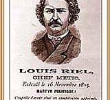 Social Studies 10 pt. 2 / Louis Riel/Red River