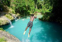 Jamaica Trip 2015 / by Whitney Nixon