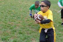 Ypsilanti Township Football