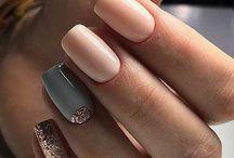 Nail magic