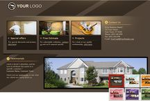 Home & craft website / by Web Start Today, Inc.