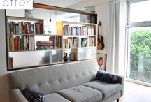 Living Rooms / by ashley gries