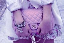 My Style / by Brandy Hughes Kriss