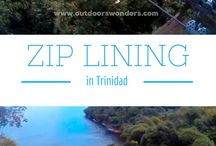 Zip Lining / This board will gather everything related with Zip Lining which i find interesting, including my personal experiences with this activity.