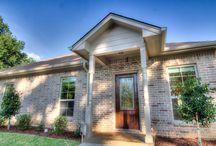 204 Water Street | Custom Duplex Homes in Bullard / Custom Duplex Homes in Bullard Texas . For more Information please call 903-894-1039