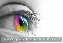 Grafologia evolutiva®