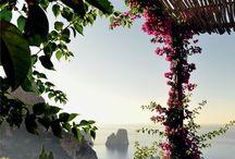 isola capri italia
