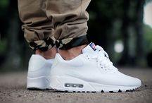 Shoes / Nike air max