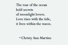 poetic world