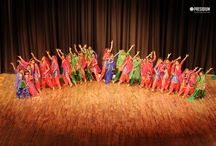 SHAKTI GIRLS 'S SPLENDID PERFORMANCE AT FUTURE FEST 2017