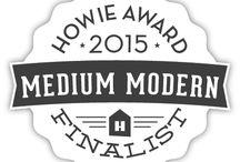 2015 Finalist: Best Medium Modern Plan