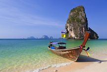 Thailand / Thailand travel.