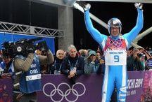 #Sochi2014 / Le Olimpiadi invernali di Sochi 2014 per immagini. Forza ragazzi! / by Vodafone it