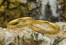 Zehava Wedding Rings