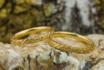 Zehava Wedding Rings