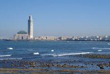 Marruecos / El primer destino en África para los inversores españoles y, todavía hoy, un destino de oportunidades que muchos empresarios de nuestro país están aprovechando