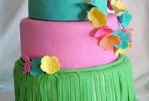 Cake designs / by Katie Calderone