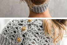 what knit to wear