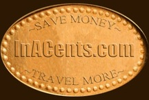 Blogs Worth Reading / Pins gathered here are from InACents, a family friendly site discussing money saving techniques and highlighting affordable travel.