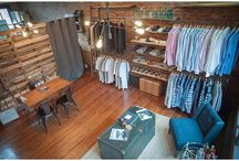 The Showroom / All things related to the Ole Mason Jar flagship showroom in Charlotte, NC.