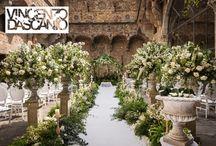 Bucolic Wedding #vincenzodascanio / wedding at Castello di Vincigliata Florence