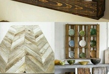 Pallet project  / by Jessica Devine